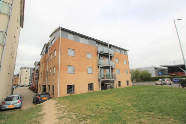 Thumbnail Flat to rent in De Grey Road, Severalls Industrial Park, Colchester
