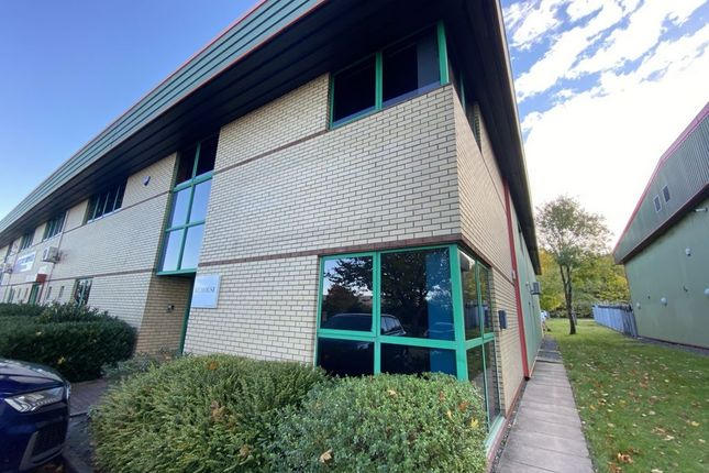 Thumbnail Warehouse to let in Waterside Road, Hamilton