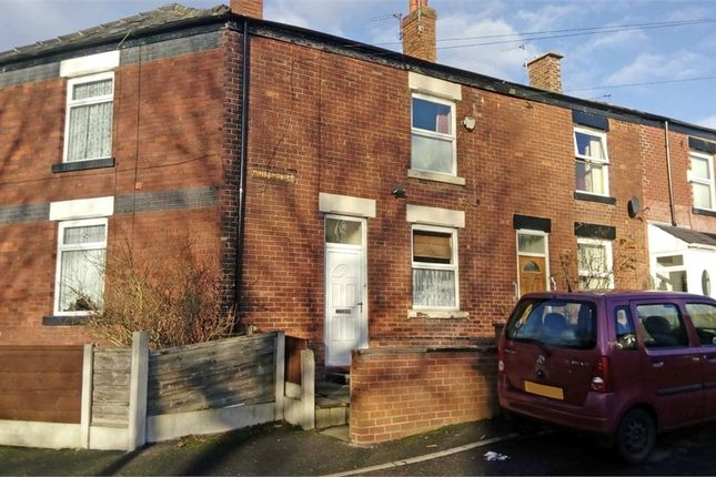 Thumbnail Terraced house for sale in Amelia Street, Hyde, Greater Manchester