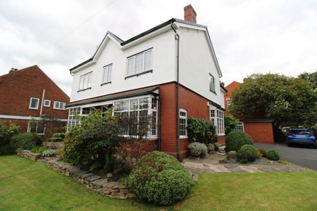 Thumbnail Detached house for sale in Wigan Road, Westhoughton, Bolton