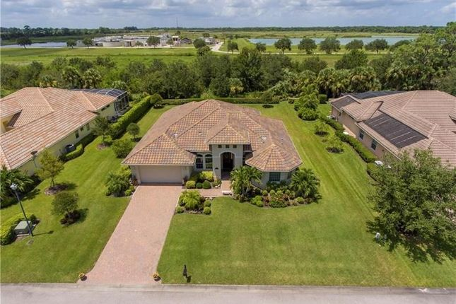 Thumbnail Property for sale in 505 Pittman Avenue, Vero Beach, Florida, United States Of America