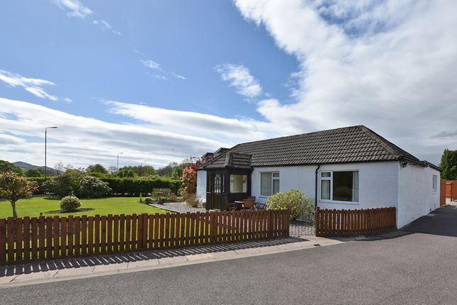 Thumbnail Detached bungalow for sale in Lochyside, Fort William