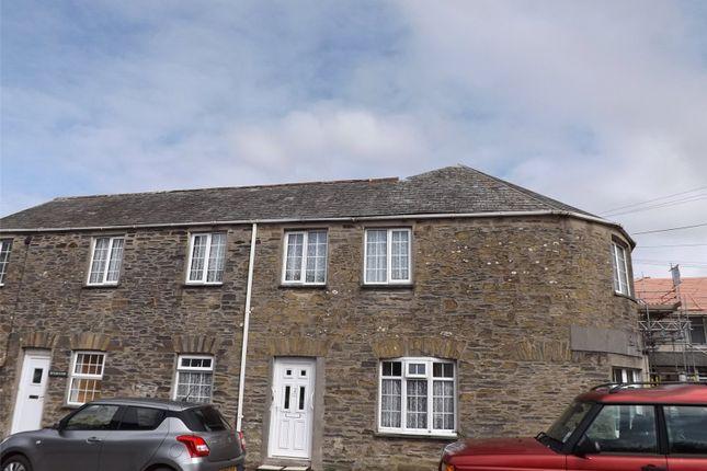 Thumbnail Flat to rent in The Old Post House, Menheniot, Liskeard