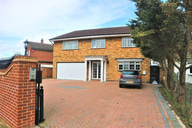 Thumbnail Detached house to rent in Mellow Lane West, Uxbridge