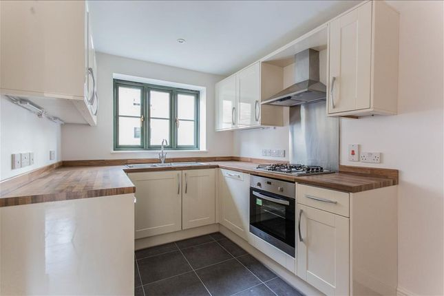 Thumbnail Terraced house for sale in The Old Brewery, Rode, Frome