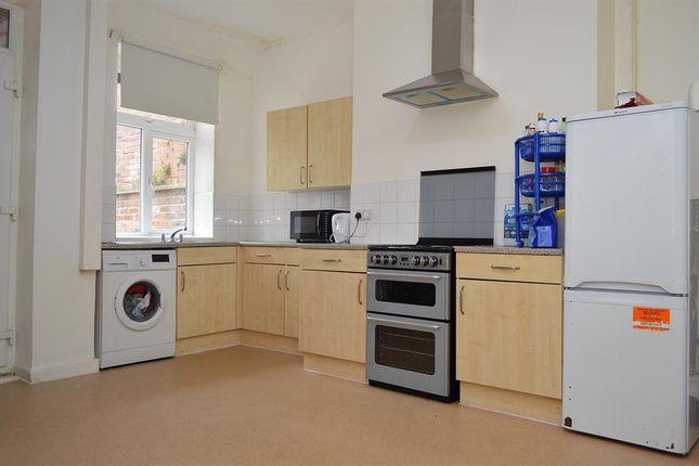 Dining Kitchen of Kent Street, Hathershaw, Oldham OL8