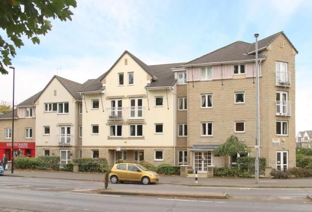 Thumbnail Flat for sale in Fitzwilliam Court, Bartin Close, Sheffield, South Yorkshire