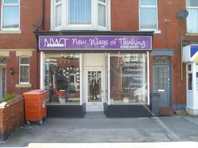 Retail premises for sale in 52 Holmfield Road, Blackpool, Lancashire