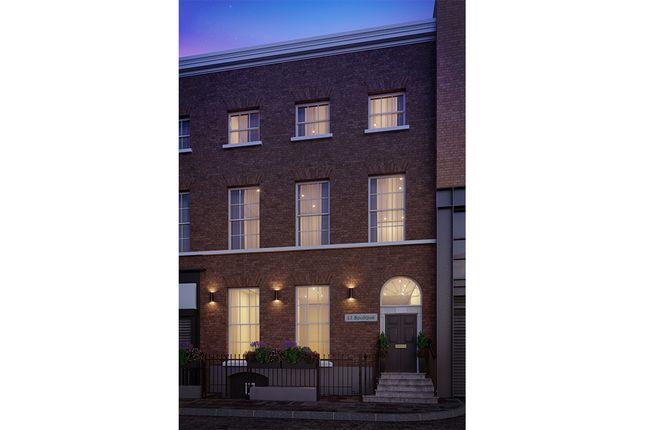 Flat for sale in Boutique, 14 Colquitt Street, Liverpool