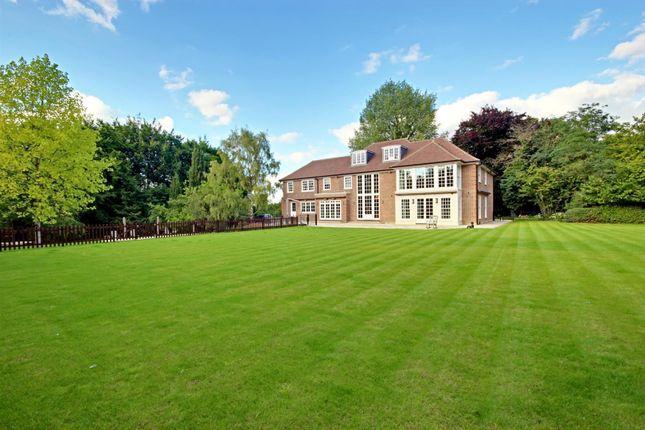 Garden 3 of Cobden Hill, Radlett WD7