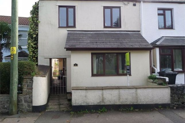 3 bed terraced house to rent in Coleford Road, Tutshill, Chepstow NP16