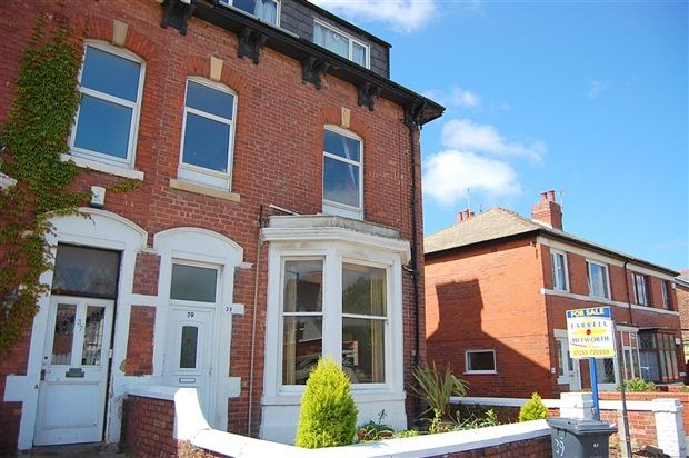 Flat for sale in St. Davids Road North, Lytham St Annes