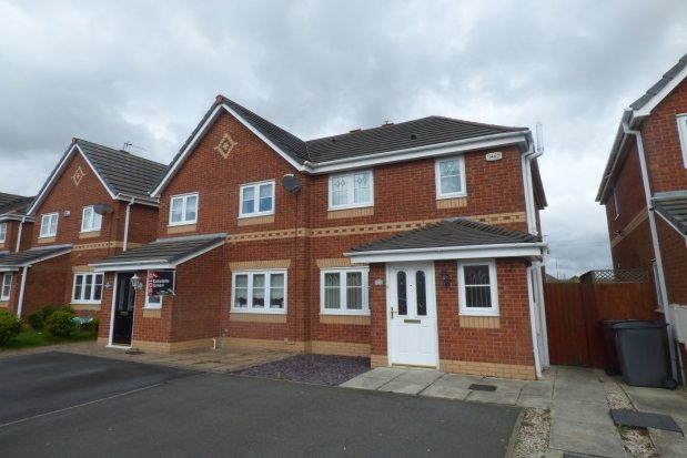 Thumbnail Property to rent in Ambleside Drive, Kirkby