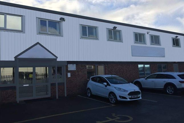 Thumbnail Office to let in West Dock Street, Hull