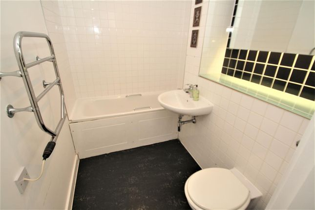 Bathroom of Priory Mews, Station Avenue, Southend-On-Sea SS2