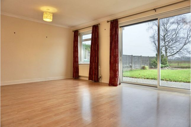 Living Room of Chetwynd Drive, Nuneaton CV11