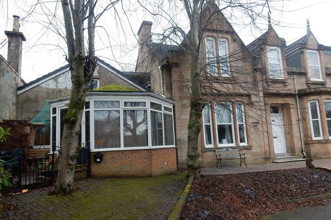 Thumbnail Detached house to rent in Belhaven Terrace, Wishaw