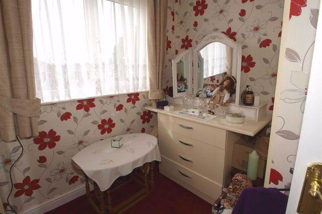 Bedroom Three of Langdale Drive, Cramlington NE23