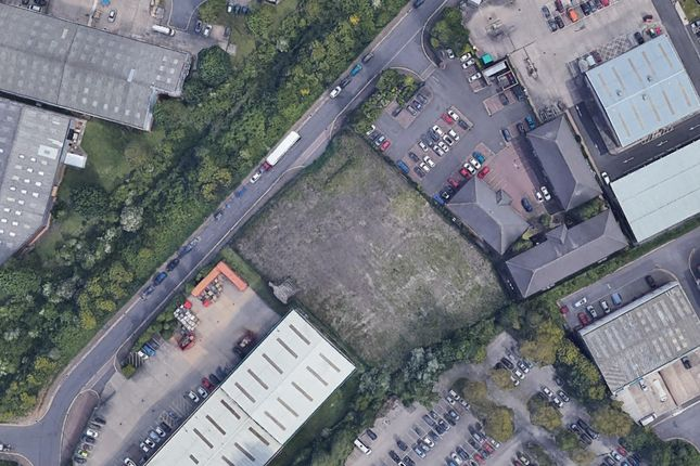 Thumbnail Industrial to let in Rennie Hogg Road, Nottingham