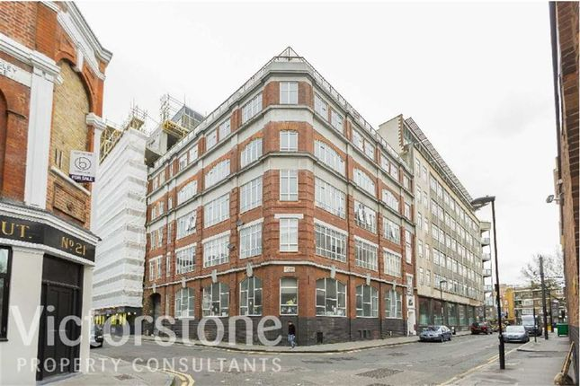 Thumbnail Flat to rent in Dingley Road, Old Street, London