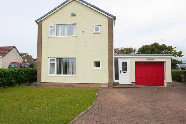 Thumbnail Detached house for sale in Mickledore, Drigg Road, Seascale, Cumbria