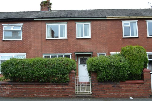 Thumbnail Town house for sale in Lacrosse Avenue, Coppice, Oldham