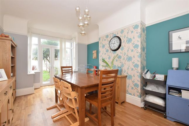 Dining Room of Kirby Road, North End, Portsmouth, Hampshire PO2