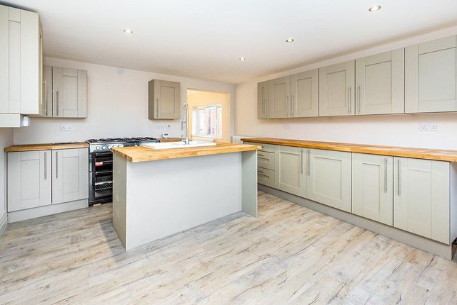 Thumbnail Detached house for sale in Hurworth Road, Hurworth Place, Darlington, County Durham