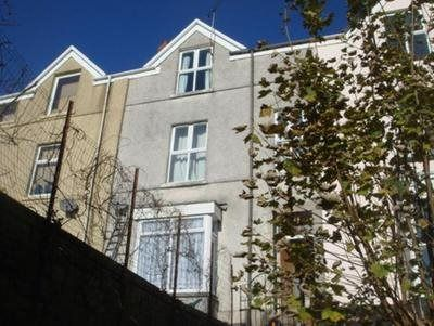 Thumbnail Property to rent in Heathfield, Mount Pleasant, Swansea