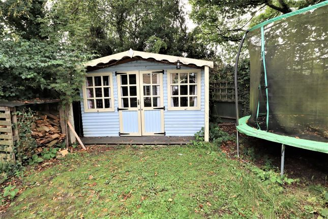 Summer House of Lime Tree Paddock, Scothern, Lincoln LN2