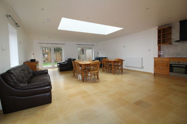 Thumbnail Terraced house to rent in Marryat Road, Enfield