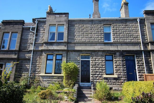 Thumbnail Flat for sale in Alford Gardens, Alford Avenue, Kirkcaldy