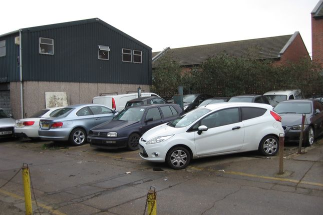 Commercial Property For Sale Havering