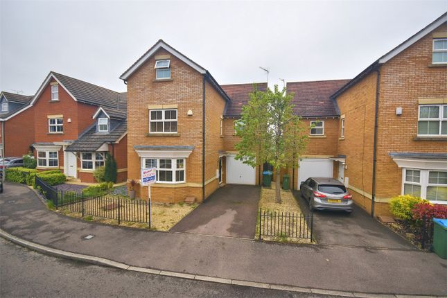 4 bed detached house for sale in Tamarisk Way, Weston Turville, Buckinghamshire HP22