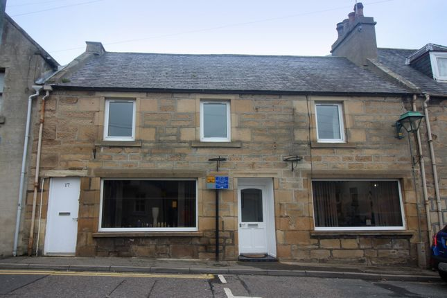 Thumbnail Retail premises for sale in Market Street, Tain