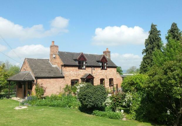 Thumbnail Detached house for sale in Moorend Road, Eldersfield, Gloucester