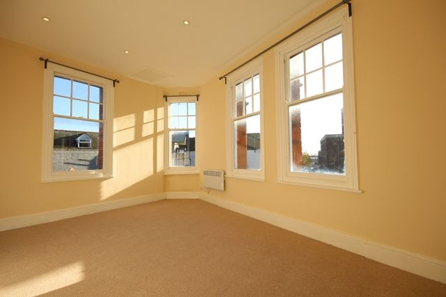 Bedroom 1 of St. Swithins Street, Worcester WR1