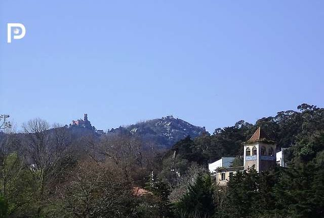 Thumbnail Villa for sale in Sintra, Lisbon, Portugal