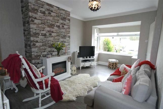 Thumbnail Terraced house for sale in Pimbo Lane, Upholland