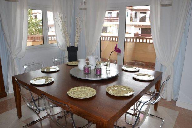 4 Comedor (1) of Spain, Málaga, Marbella, Las Lomas De Marbella