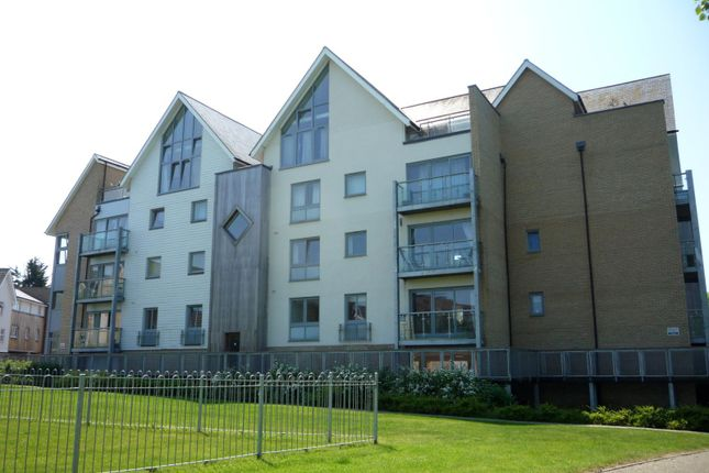 Thumbnail Property to rent in Bakers Court, Great Cornard, Sudbury