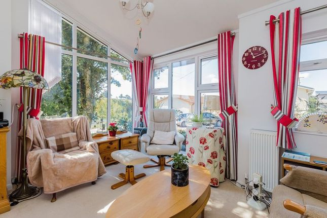 Thumbnail 2 bed property for sale in Yeomans Way, Harrietsham, Maidstone