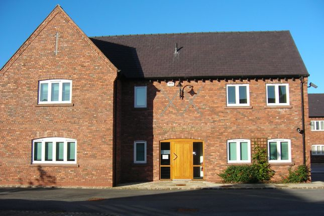 Thumbnail Office to let in Waverton House, Bell Meadow Business Park, Pulford, Chester