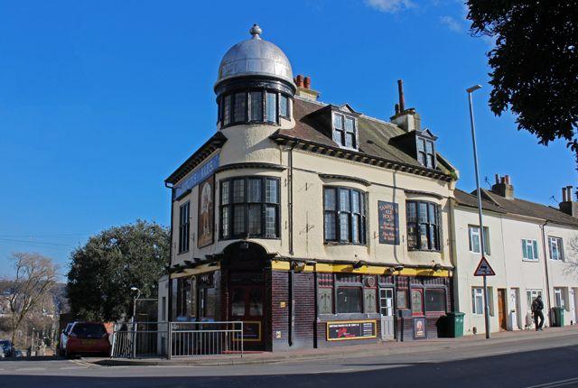 Ditchling Road, Brighton BN1