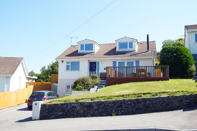 Thumbnail Property for sale in Wheal Leisure, Perranporth