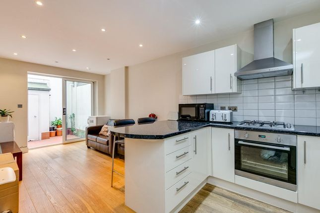 Thumbnail Flat to rent in Notting Hill Gate, Notting Hill