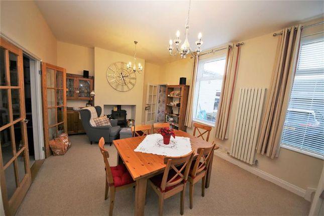 Dining Room of Booth Street, Millfield, Sunderland SR4