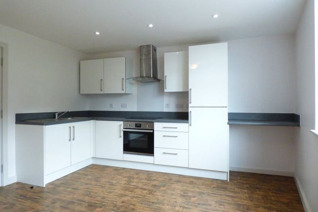 Thumbnail Flat to rent in Leeds Road, Glasshoughton, Castleford