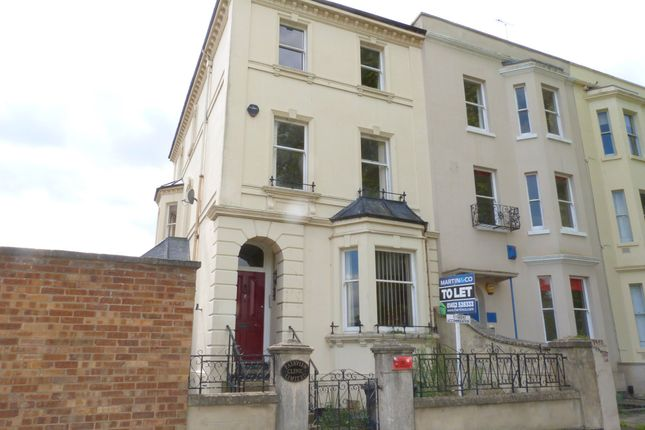 Thumbnail Town house to rent in Brunswick Square, Gloucester