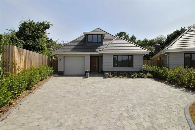 Thumbnail Property for sale in Firshill, Highcliffe, Christchurch